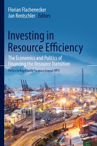 Cover Investing in Resource Efficiency