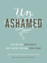 Cover Unashamed