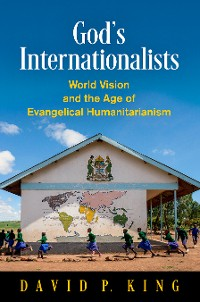 Cover God's Internationalists