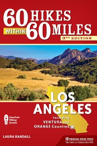 Cover 60 Hikes Within 60 Miles: Los Angeles