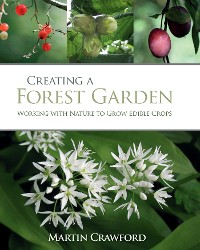 Cover Creating a Forest Garden