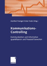 Cover Kommunikations-Controlling