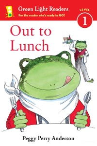 Cover Out to Lunch