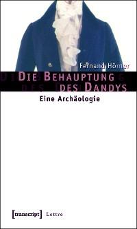 Cover Die Behauptung des Dandys