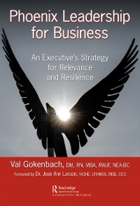 Cover Phoenix Leadership for Business