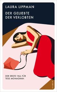 Cover Der Geliebte der Verlobten