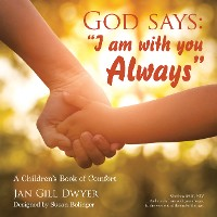 """Cover God Says: """"I Am with You Always"""""""