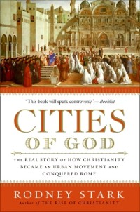 Cover Cities of God