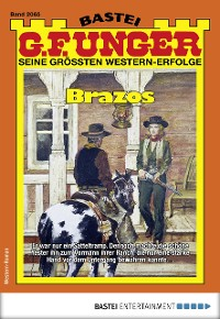 Cover G. F. Unger 2065 - Western