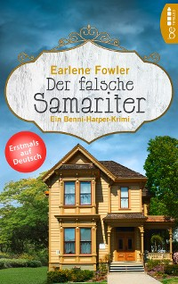 Cover Der falsche Samariter