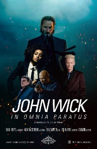 Cover John Wick