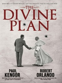 Cover The Divine Plan