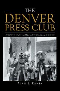 Cover The Denver Press Club