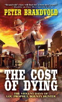 Cover The Cost of Dying