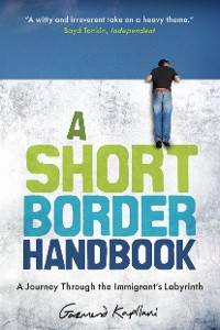 Cover A Short Border Handbook