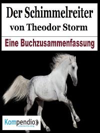 Cover Der Schimmelreiter von Theodor Storm