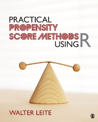 Cover Practical Propensity Score Methods Using R