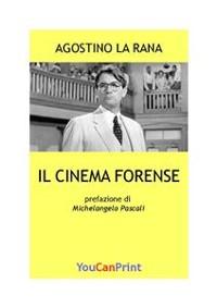 Cover Il cinema forense