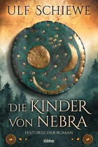 Cover Die Kinder von Nebra