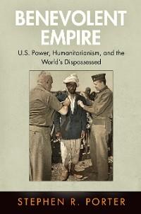 Cover Benevolent Empire
