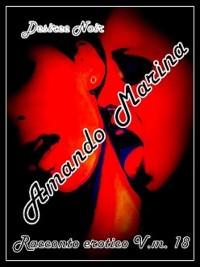 Cover Amando Marina