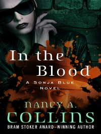 Cover In the Blood