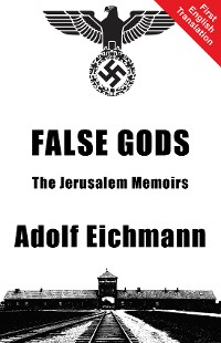 Cover False Gods