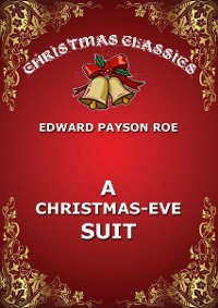 Cover A Christmas-Eve Suit