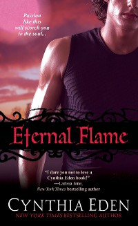 Cover Eternal Flame