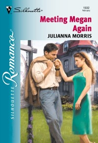 Cover Meeting Megan Again (Mills & Boon Silhouette)
