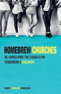 Cover Homebrew Churches