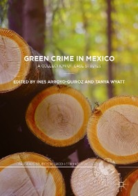 Cover Green Crime in Mexico