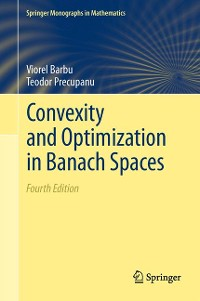 Cover Convexity and Optimization in Banach Spaces