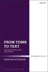Cover From Tomb to Text