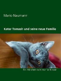 Cover Kater Tomash und seine neue Familie