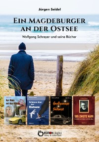 Cover Ein Magdeburger an der Ostsee