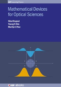 Cover Mathematical Devices for Optical Sciences
