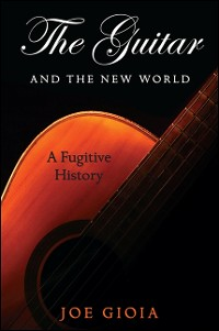 Cover Guitar and the New World, The