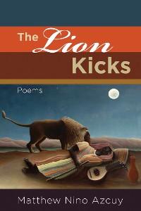 Cover The Lion Kicks