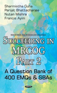 Cover Succeeding in MRCOG Part 2