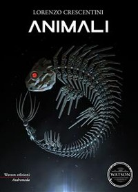 Cover Animali