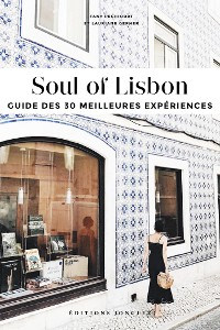 Cover Soul of Lisbon (French)