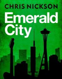 Cover Emerald City