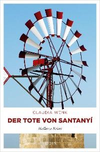 Cover Der Tote von Santanyí