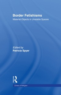 Cover Border Fetishisms