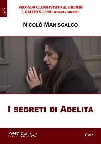 Cover I segreti di Adelita