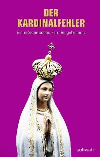 Cover Der Kardinalfehler