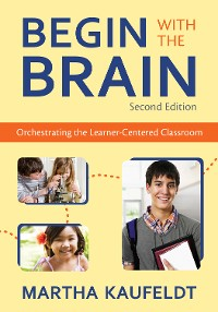 Cover Begin With the Brain