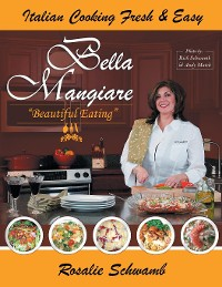 Cover Bella Mangiare - Beautiful Eating