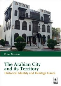 Cover The Arabian City and its Territory